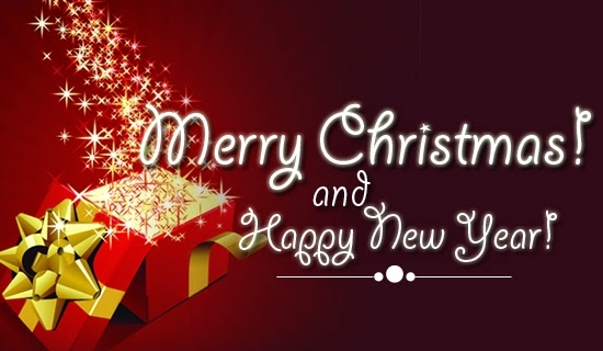 Happy New Year Christmas Greetings Wishes Wishespoint - Christmas Moment